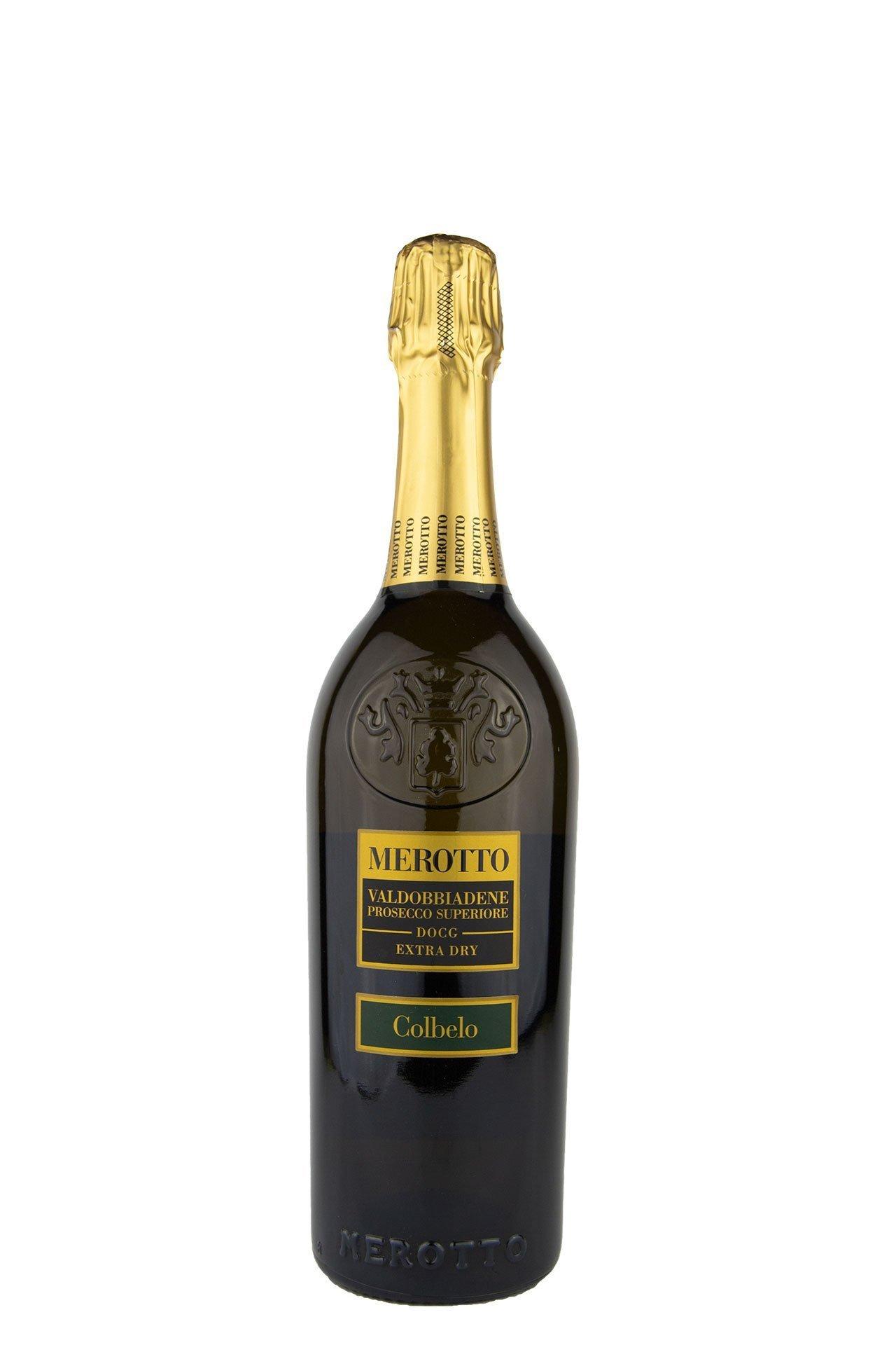 """Merotto – """"Colbello"""" Prosecco Supreriore DOCG Extra Dry"""