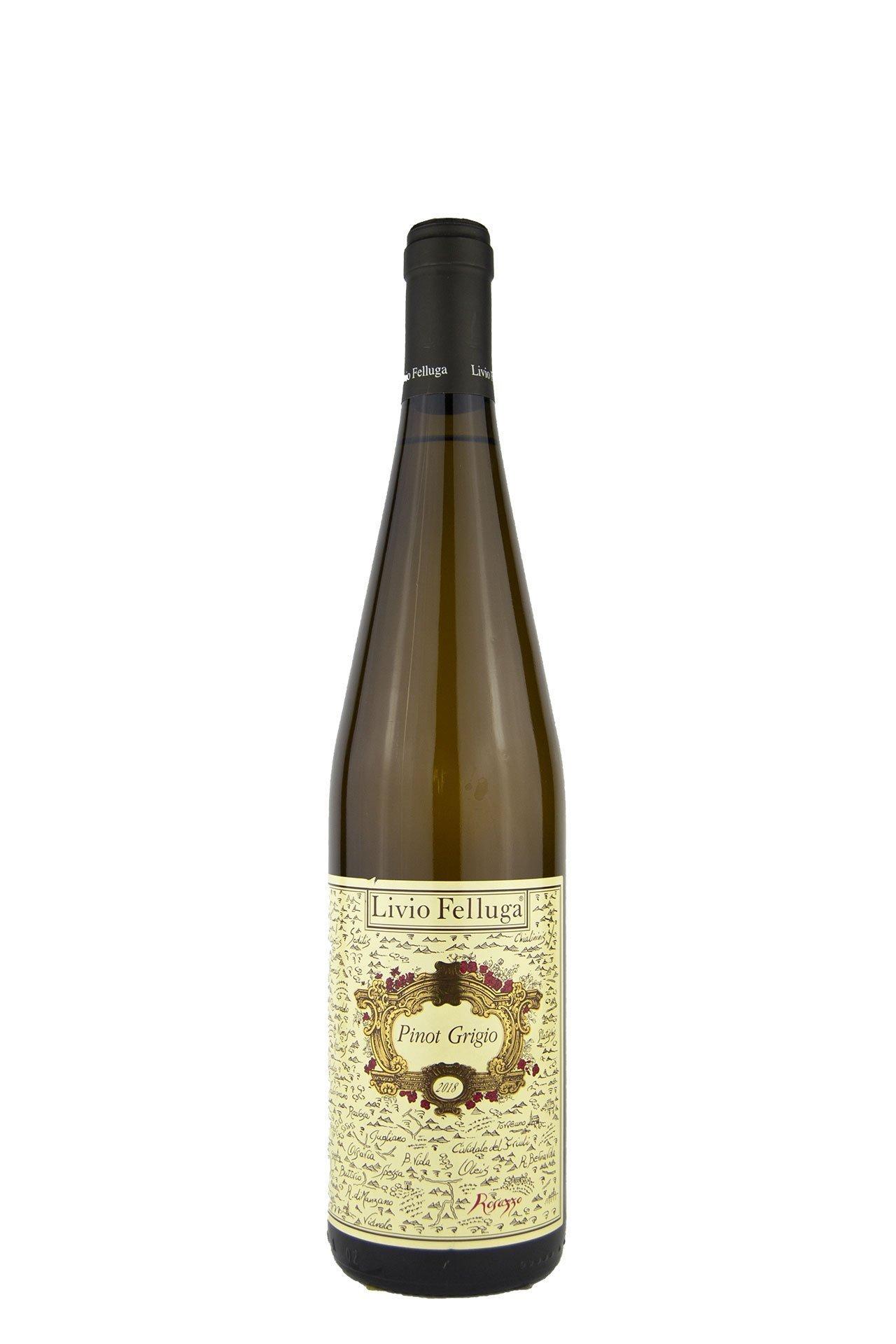 Livio Felluga – Pinot Grigio