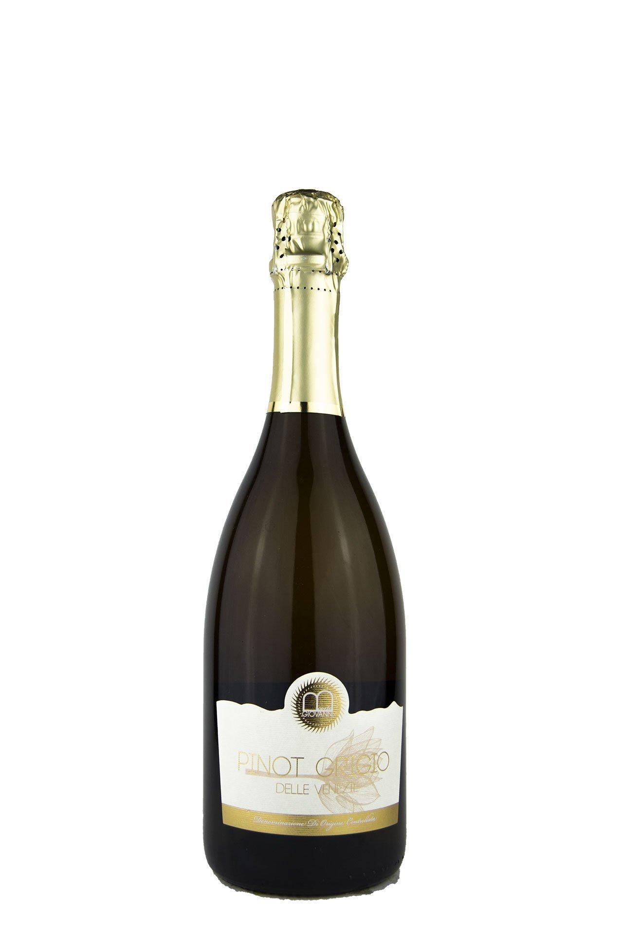 Bedin – Pinot Grigio Delle Venezie
