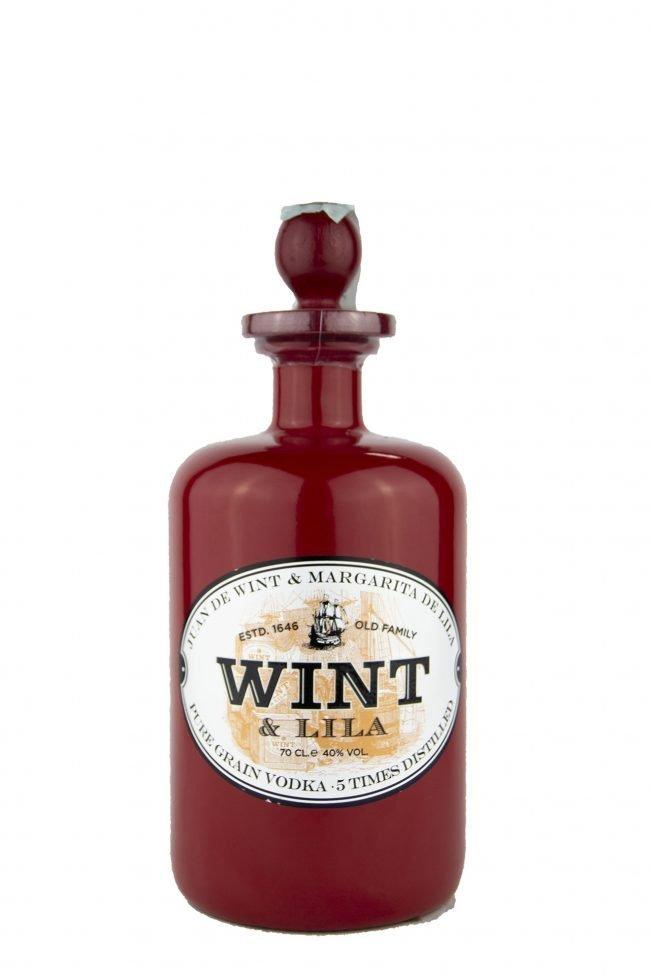 Wint & Lila - Vodka