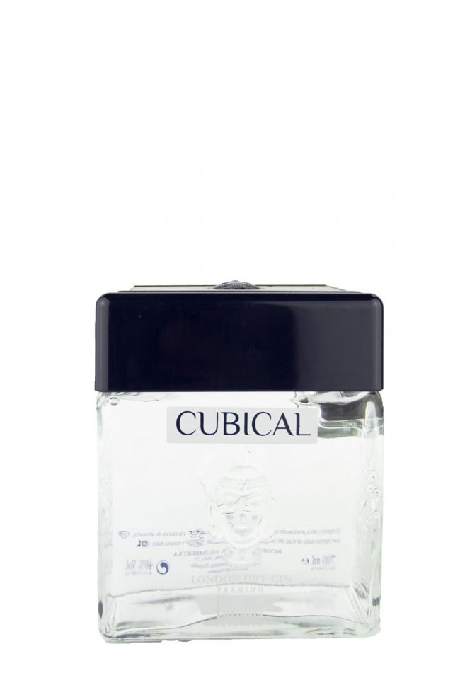 Cubical - London Dry Premium