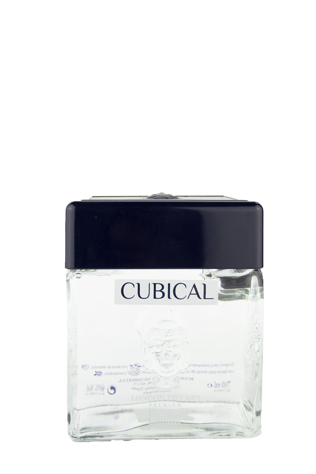 Cubical – London Dry Premium