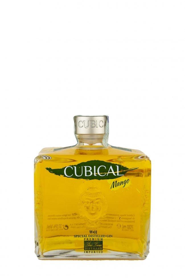 "Cubical - ""Mango"" Special Distilled Gin"