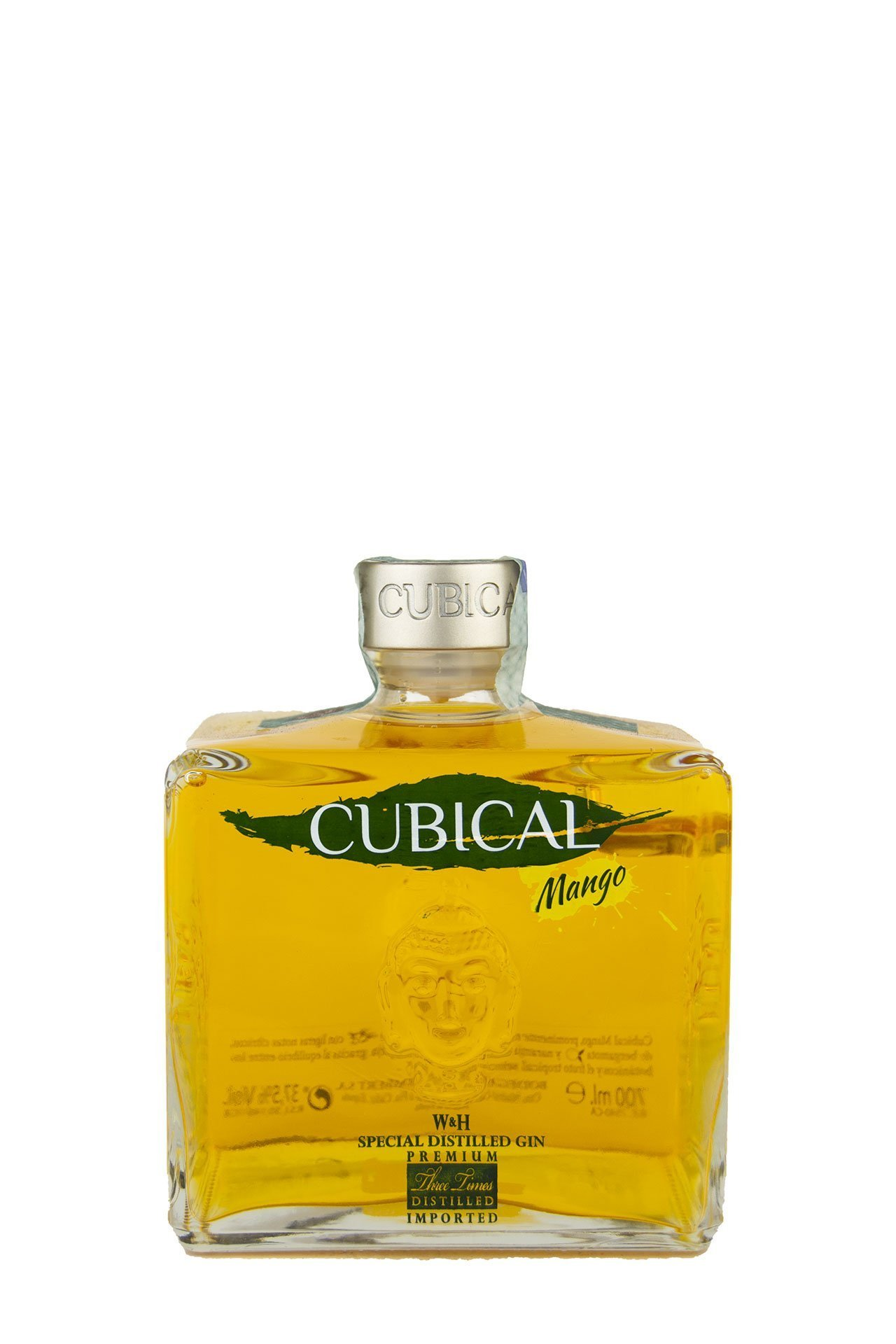 "Cubical – ""Mango"" Special Distilled Gin"