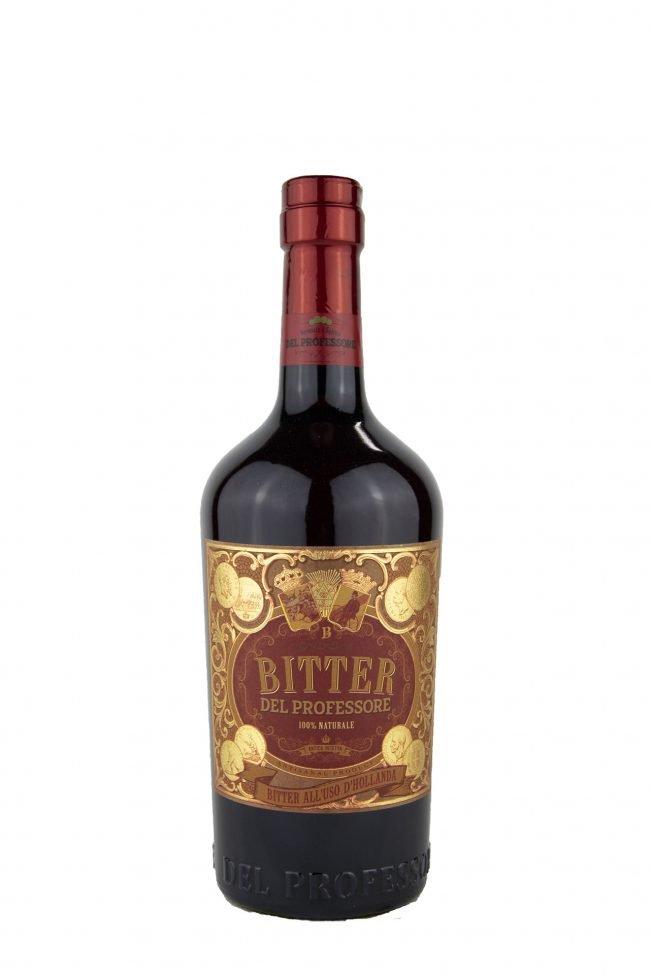 Bitter Del Professore