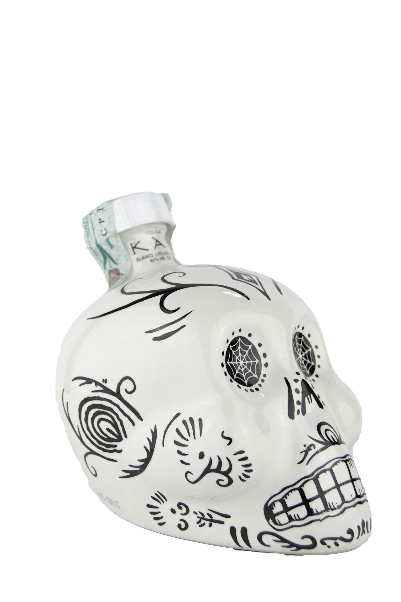 Kah – Tequila Blanco