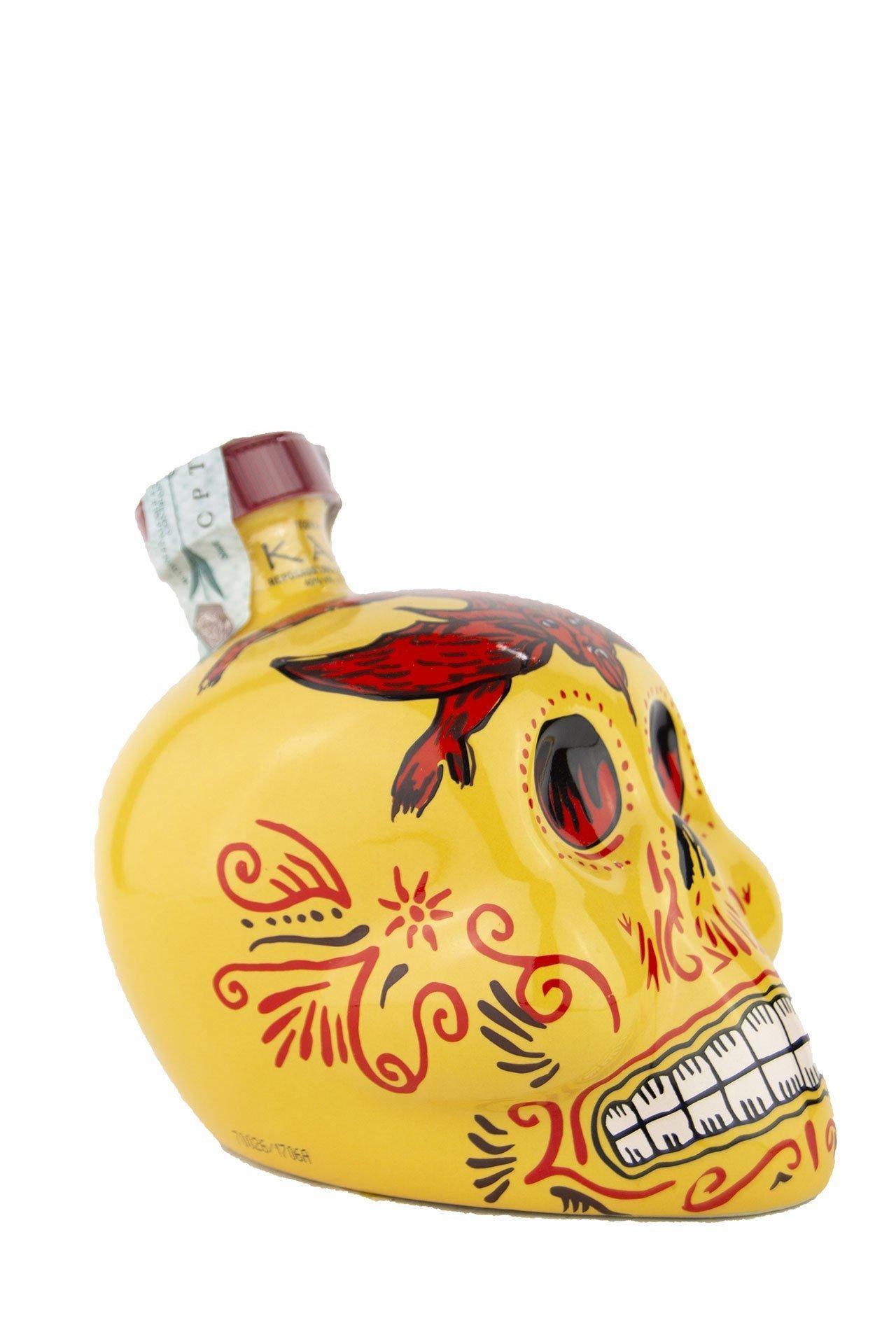 Kah – Tequila Reposado