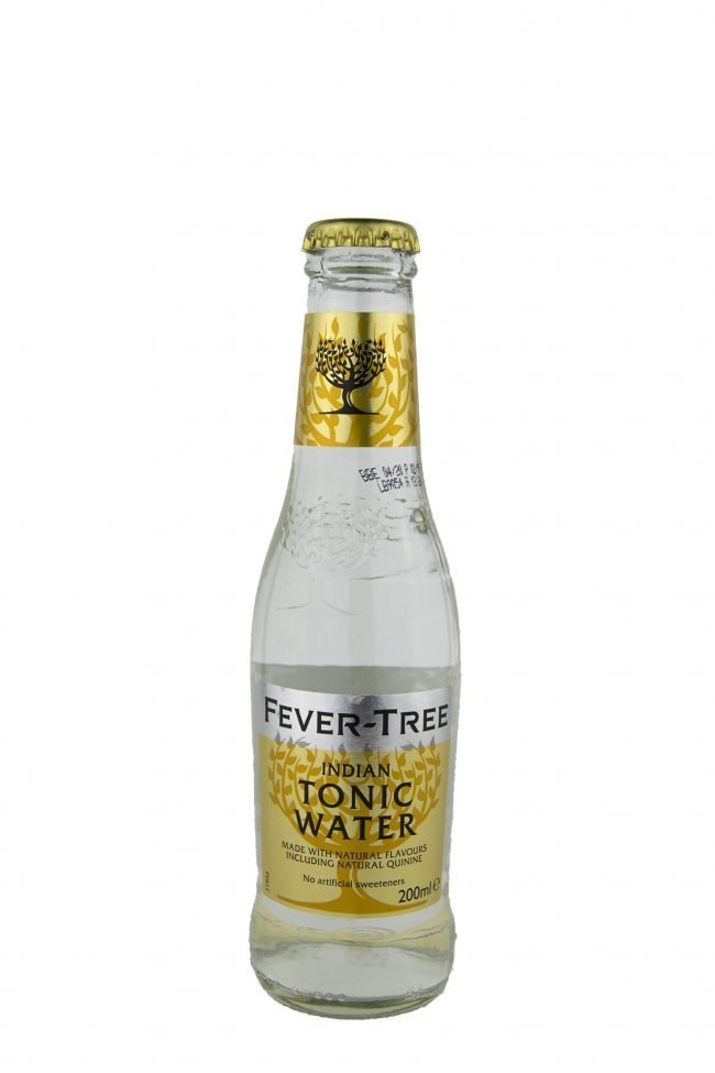 Fever Tree - Indian Tonic Water