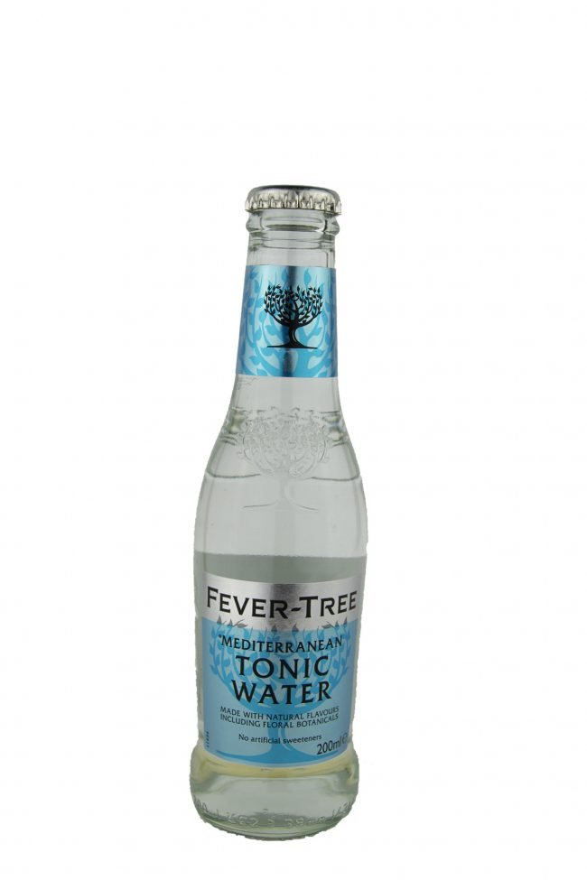 Fever Tree - Mediterranean Tonic