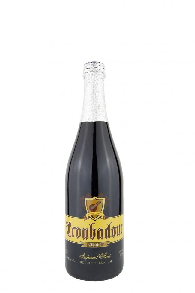 Troubadour - Imperial Stout