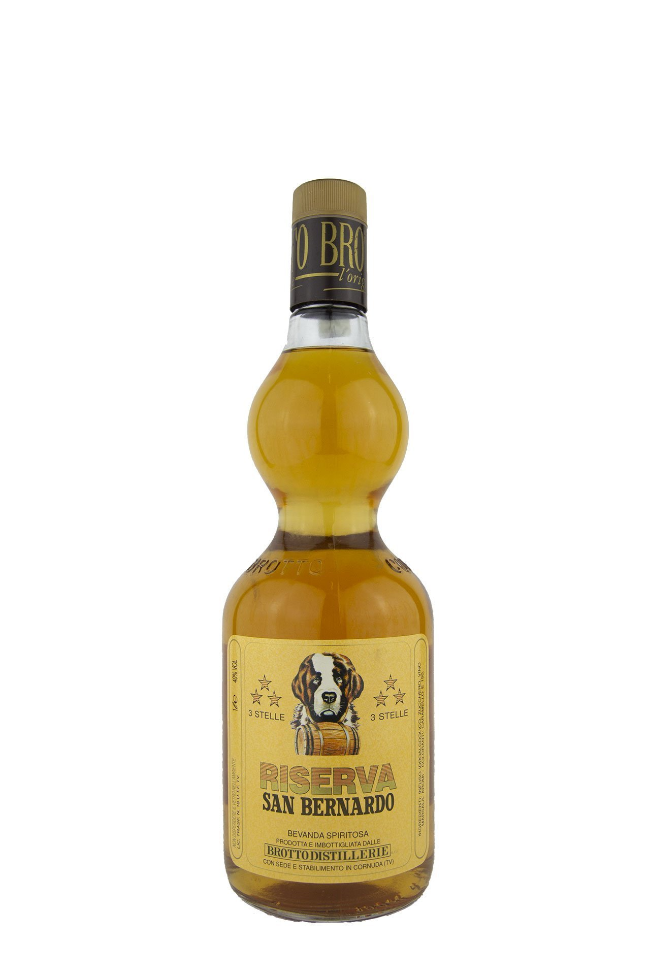 Brotto – Riserva San Bernardo