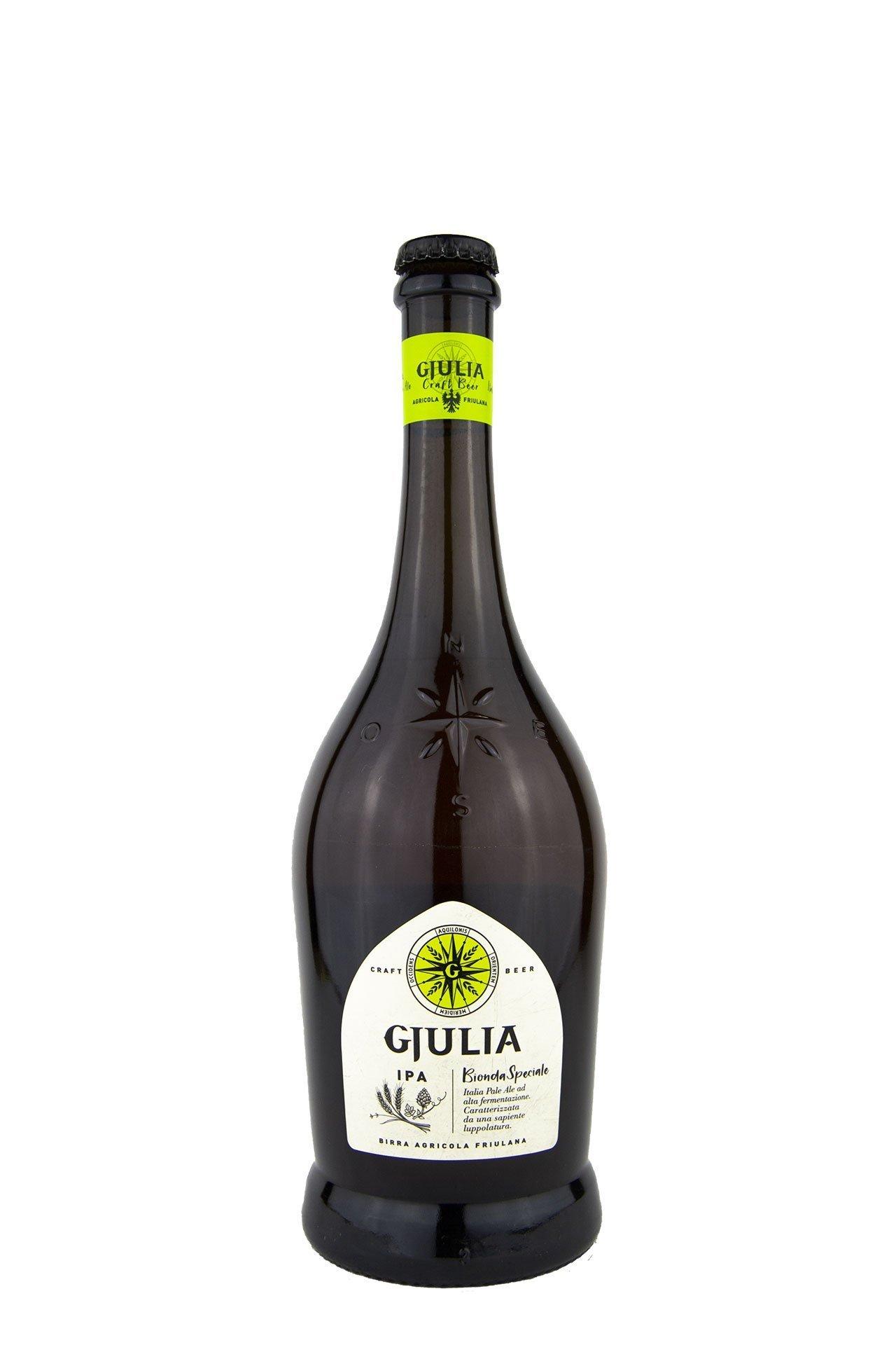 """Gjulia – """"Ipa"""" Italian Pale Ale"""