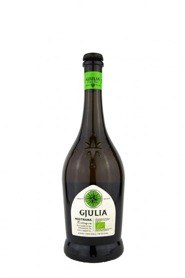 """Gjulia - """"Nostrana"""" Biologica"""