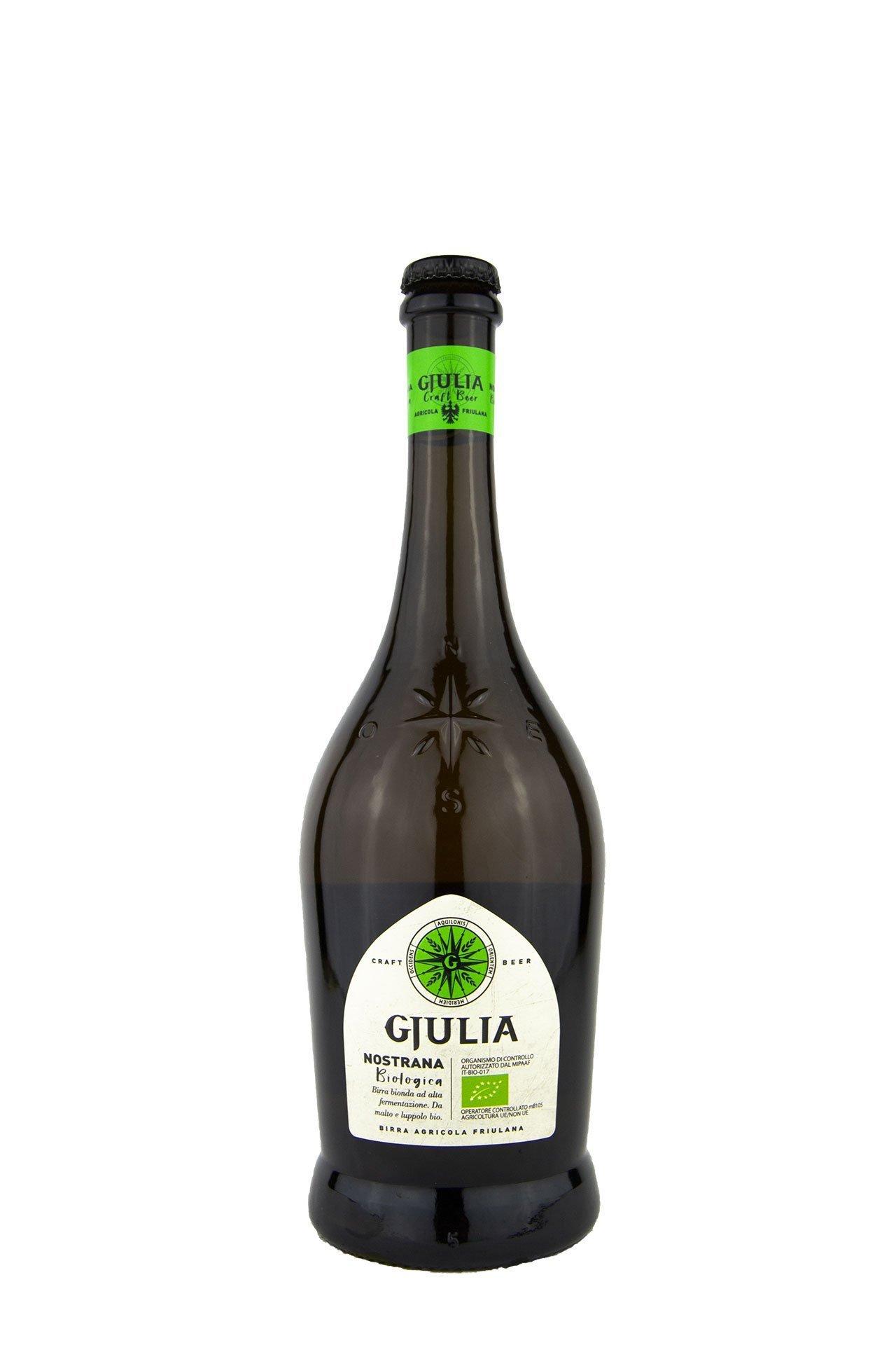 """Gjulia – """"Nostrana"""" Biologica"""