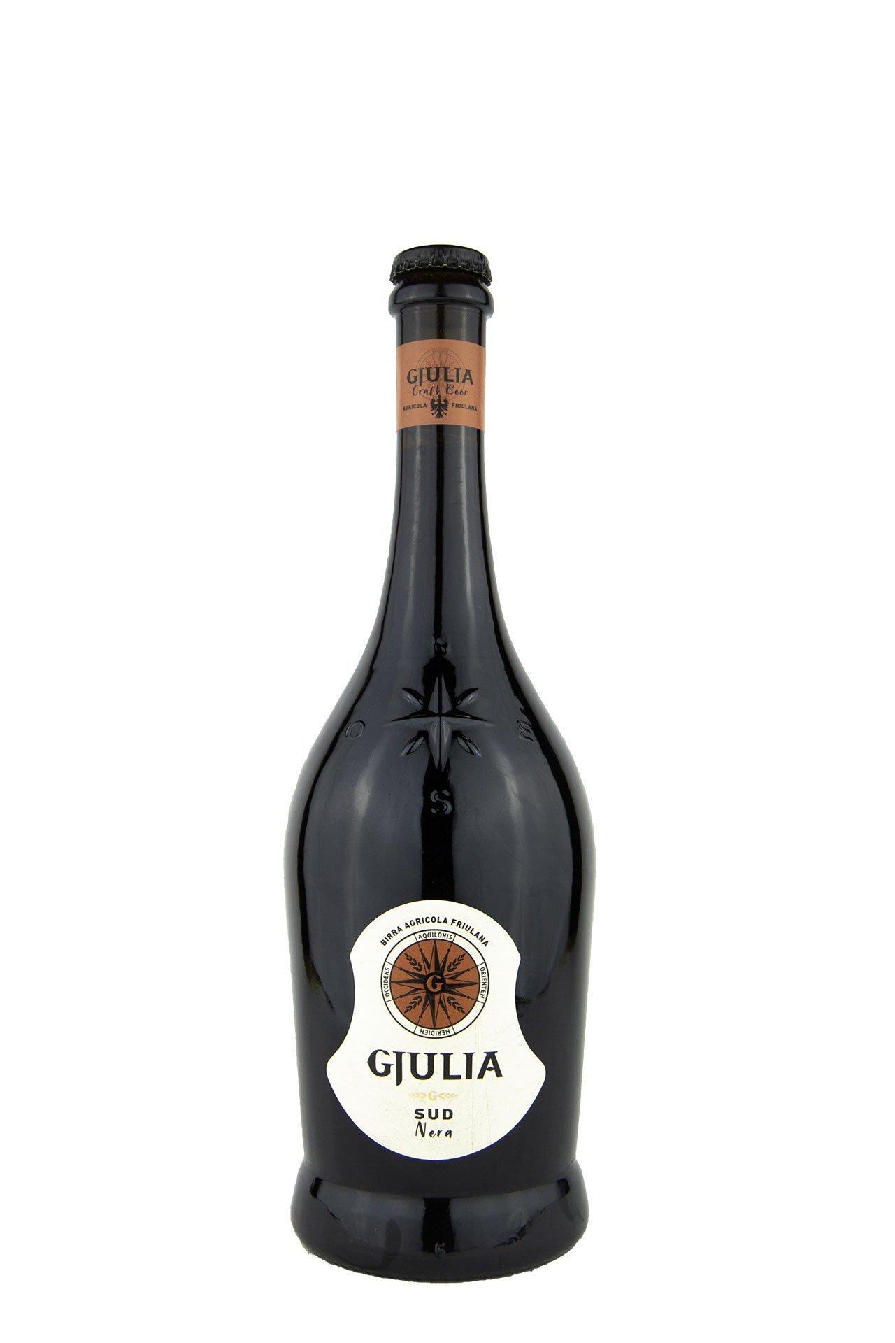 "Gjulia – ""Sud"" Nera"