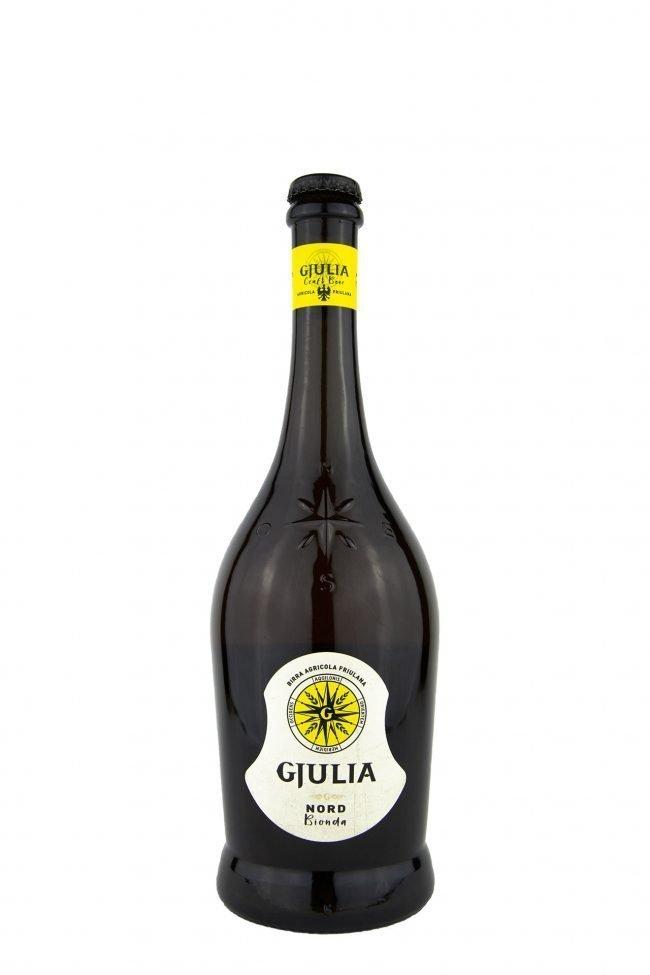 "Gjulia - ""Nord"" Bionda"