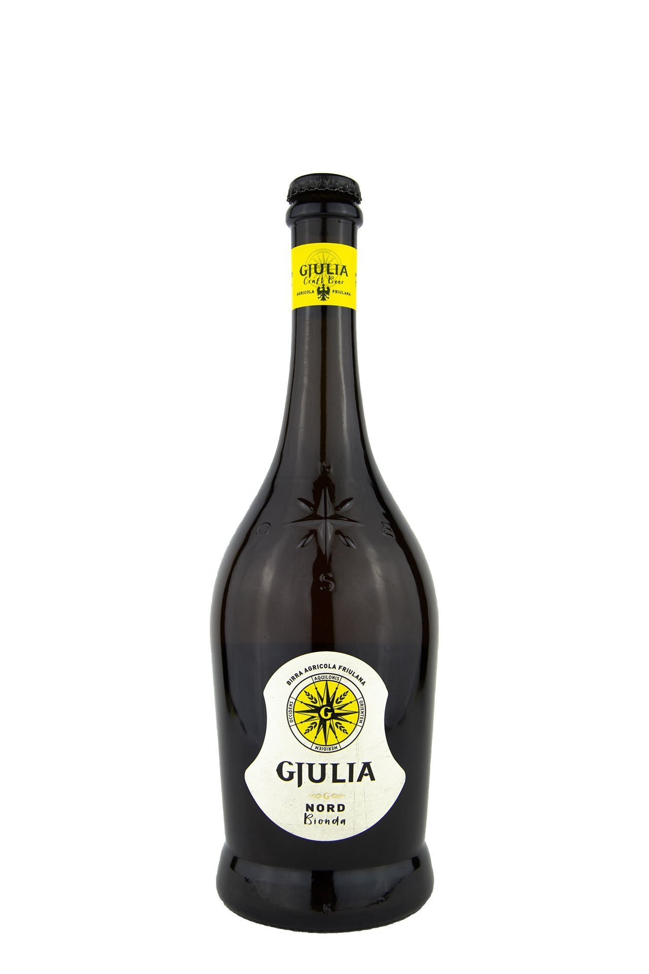 "Gjulia – ""Nord"" Bionda"