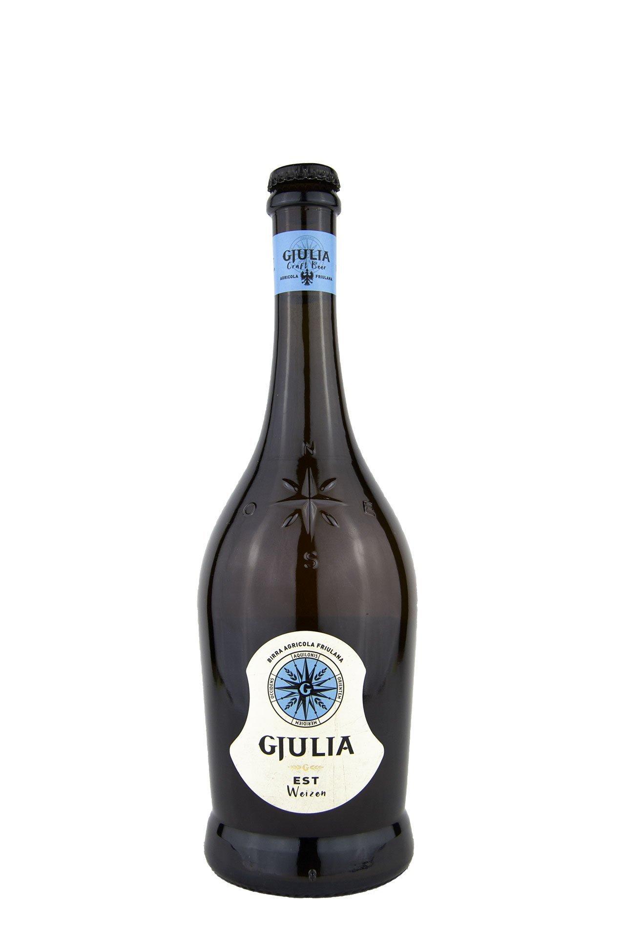 """Gjulia – """"Est"""" Weizen"""