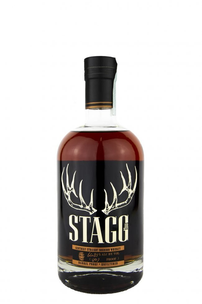 Stagg Jr. Barrel - Proof Bourbon