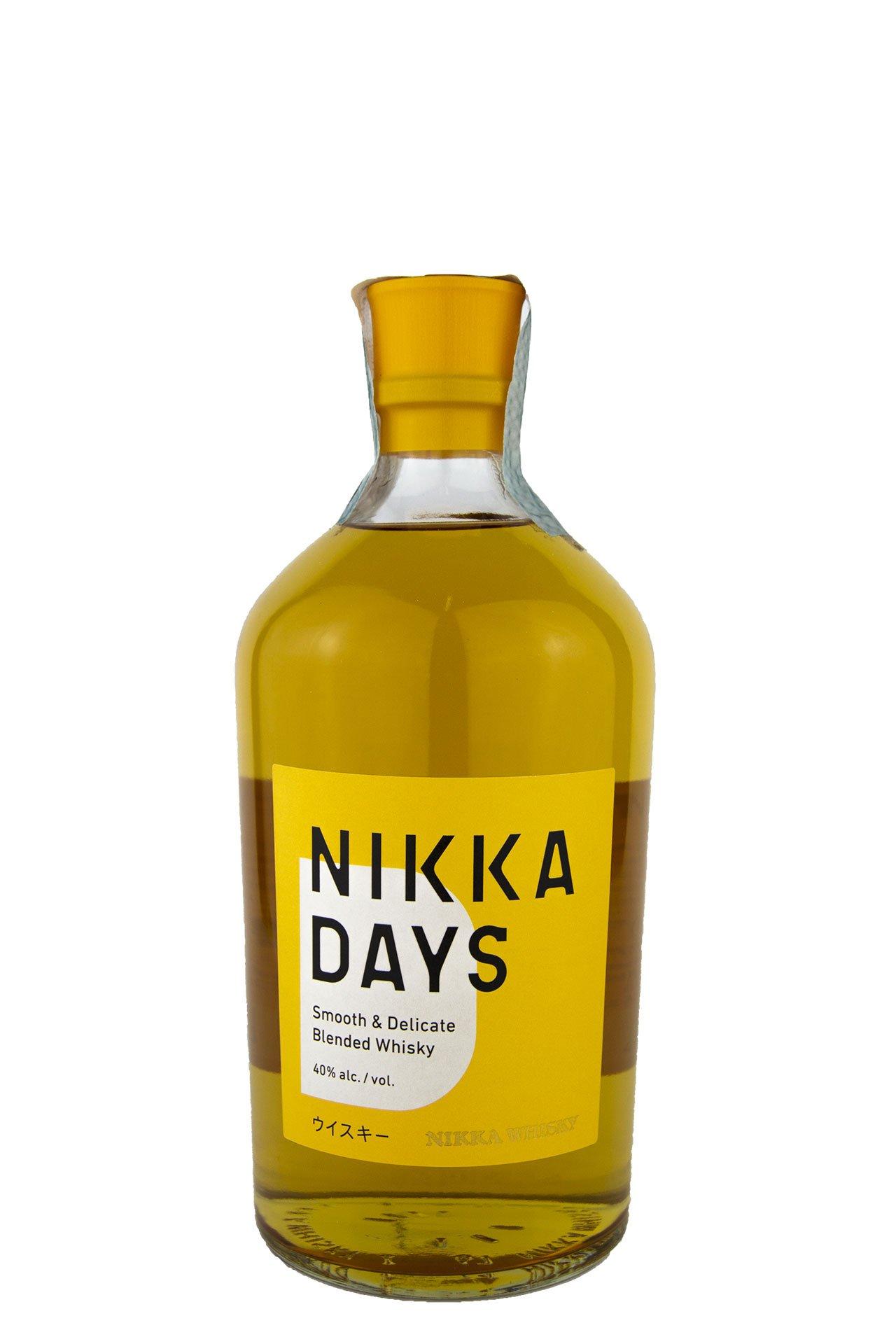 Nikka – Nikka Days