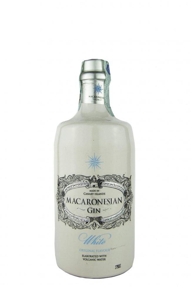 Macaronesian - Gin White