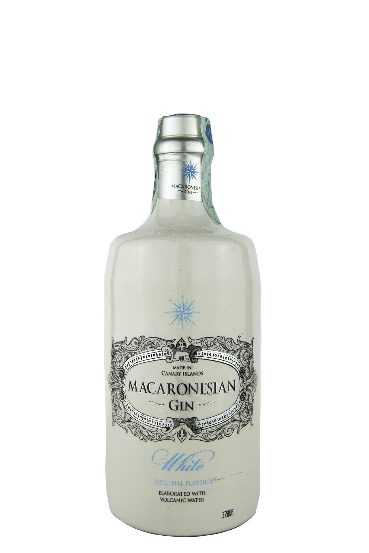 Macaronesian – Gin White