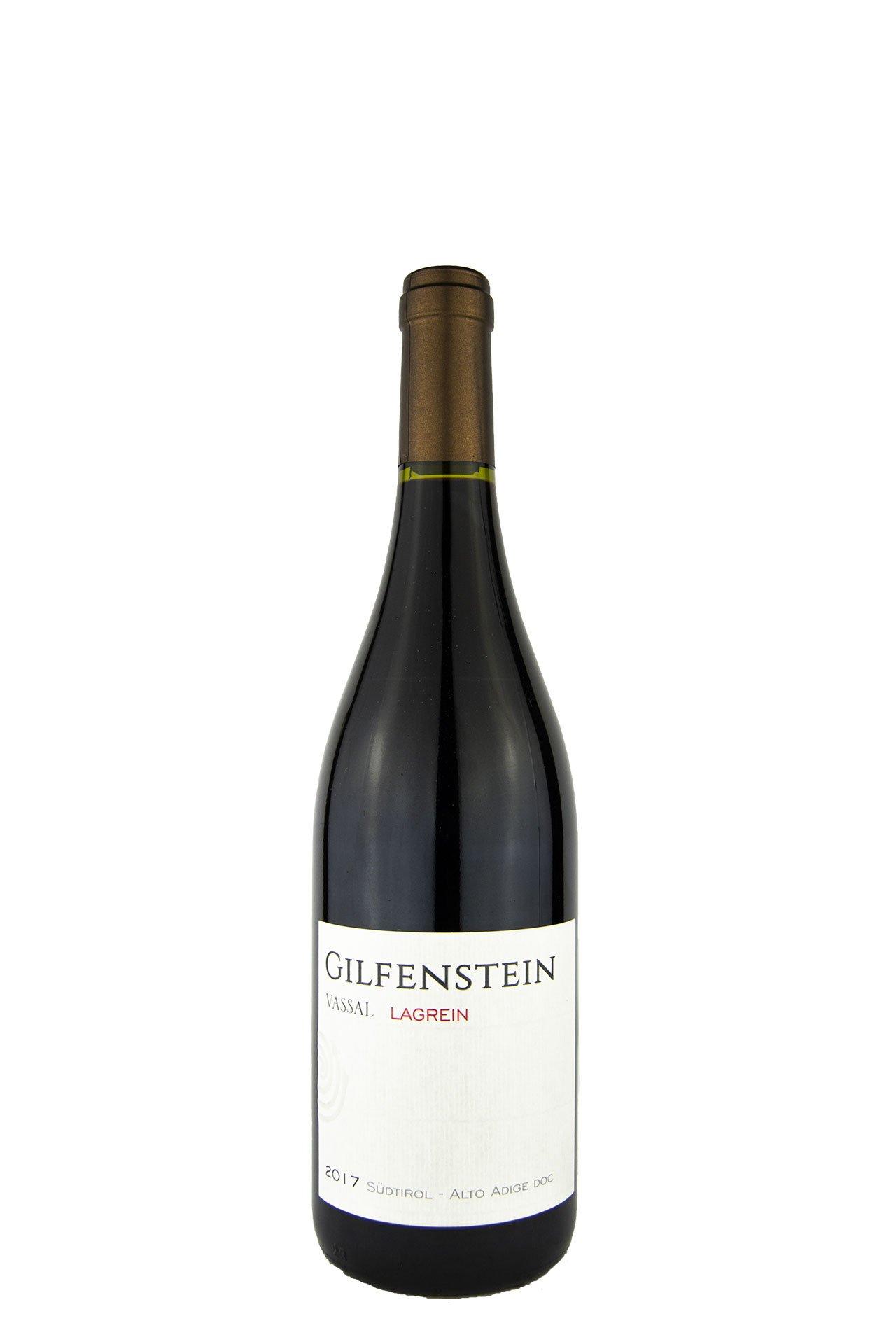 Gilfenstein – Lagrein