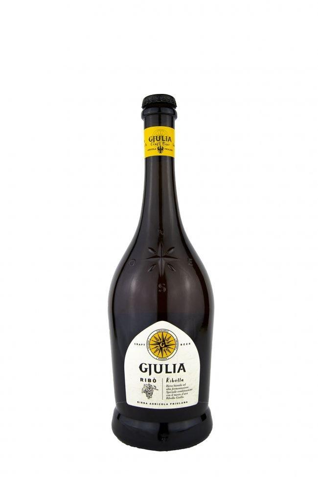 Gjulia - Ribò